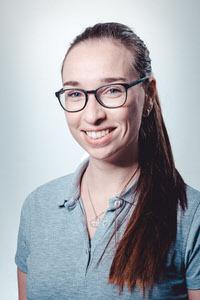Mandy Keller